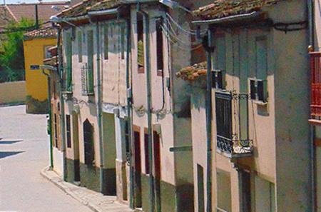 La Casa del Cubón | Hotel Rural**** | Aguilafuente | Segovia